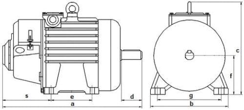 МТF 311-6 IM 1001