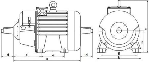 МТF 411-8 1004
