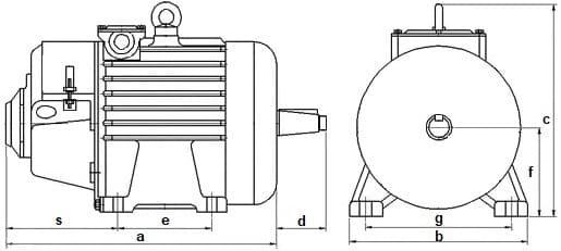 МТН 412-8 IM 1003