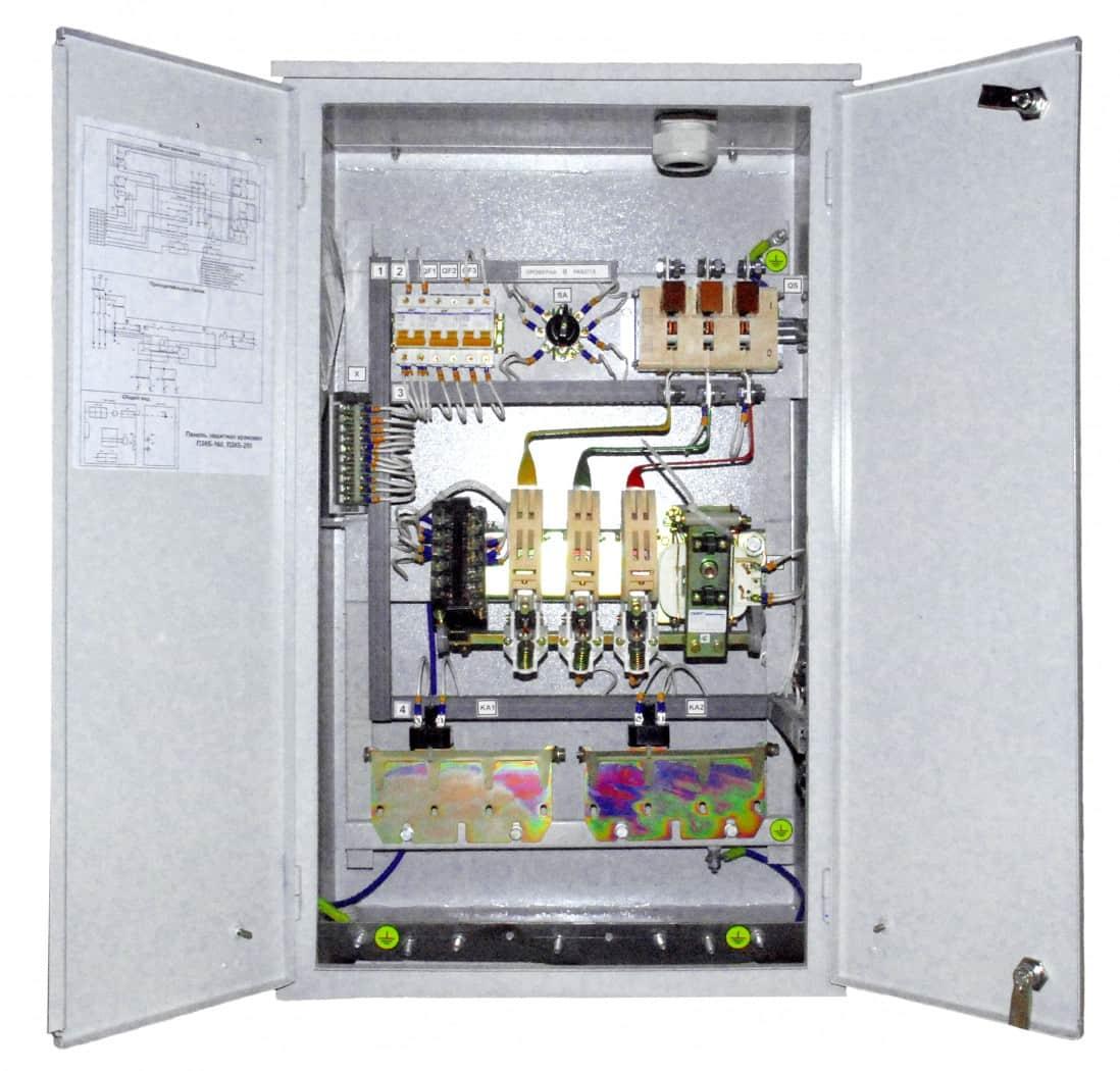 ПЗКБ-250