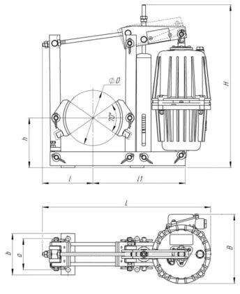 ТКГ-500